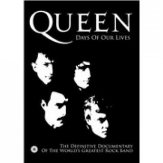 DAYS OF OUR LIVES - QUEEN [DVD]